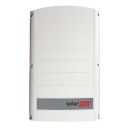 Inverteris SolarEdge SE12.5K 12,5 kW trifazis IP65 LAN