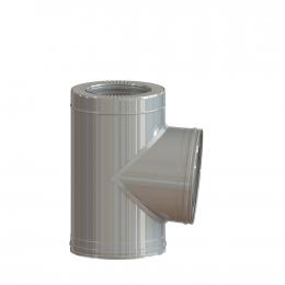 Dvisienis trišakis NPNP (S-0.8mm) 85° d.115/215