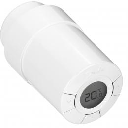 Living connect termostatas ir RA, M30x1,5 jungčių adapteriai
