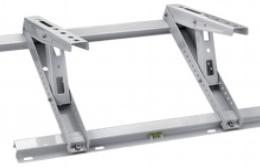 Stoginis rėmas (laikiklis-kronšteinas) kondicionieriui 800x520mm, 140 kg