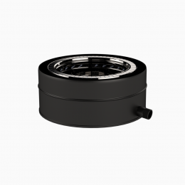 Trisienis kondensato rinktuvas (šon.) NPNPNP,d.160/210/260, dažytas