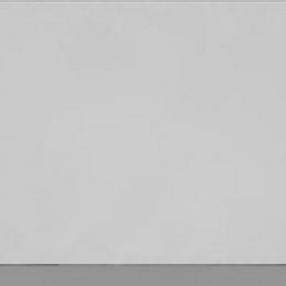 Akmens masės vonios Libero DUO 1900 mm priekinė uždanga, balta