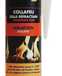 "Karščiui atsparūs klijai ""Collafeu cart"" 310 ml."