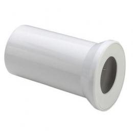 Viega WC pajungimas, tiesus, 100 x 250 mm