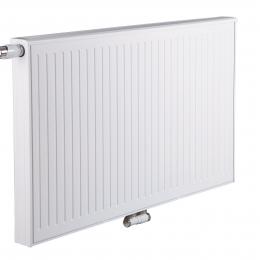 Plieninis radiatorius GALANT CENTARA 33C-6-1400, centrinis prijungimas