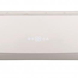Sieninė split tipo vidinė dalis Gree Lomo Eco inverter R32 3,20/3.50 kW, su WiFi, I-FEEL