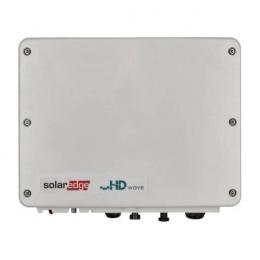Inverteris SolarEdge SE3500H 3,5 kW vienfazis IP65 LAN